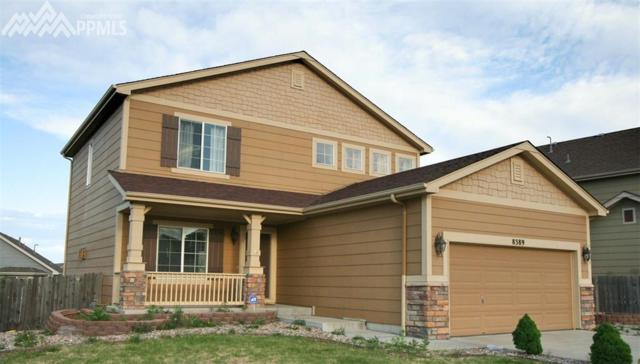 8389 Arbor Green Drive, Fountain, CO 80817 (#6279995) :: 8z Real Estate