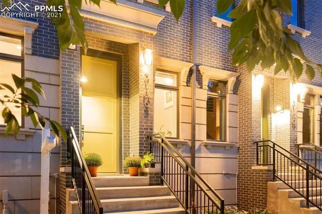3106 E 17th Avenue, Denver, CO 80206 (#6280031) :: 8z Real Estate