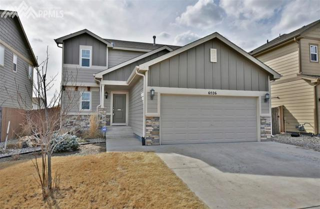 6526 Alliance Loop, Colorado Springs, CO 80925 (#6280406) :: RE/MAX Advantage