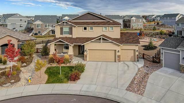 8410 Crooked Branch Lane, Colorado Springs, CO 80927 (#6281412) :: 8z Real Estate