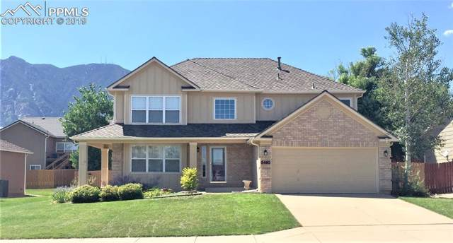 5460 Backglen Drive, Colorado Springs, CO 80906 (#6282914) :: Perfect Properties powered by HomeTrackR