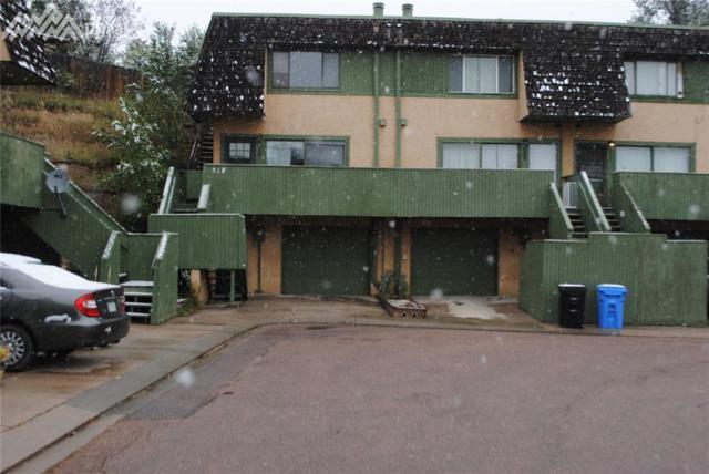 518 Superior Street, Colorado Springs, CO 80904 (#6283478) :: 8z Real Estate