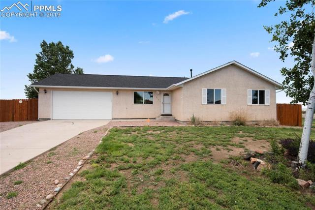 813 E Woodleaf Drive, Pueblo West, CO 81007 (#6285025) :: Colorado Home Finder Realty