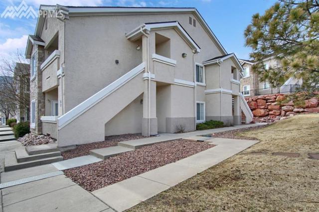 3855 Strawberry Field Grove G, Colorado Springs, CO 80906 (#6287874) :: The Peak Properties Group