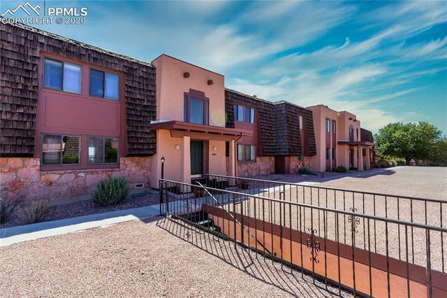 2941 Mesa Road A, Colorado Springs, CO 80904 (#6288705) :: Fisk Team, RE/MAX Properties, Inc.