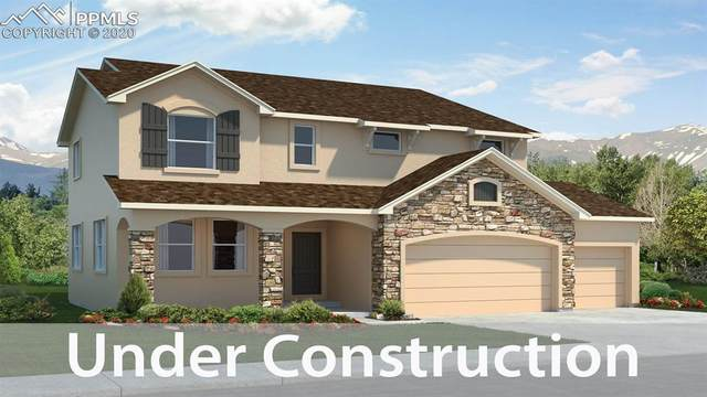 1841 Walnut Creek Court, Colorado Springs, CO 80921 (#6289593) :: 8z Real Estate