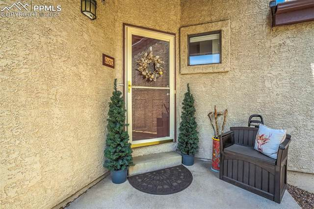 610 Autumn Crest Circle C, Colorado Springs, CO 80919 (#6290011) :: The Treasure Davis Team | eXp Realty