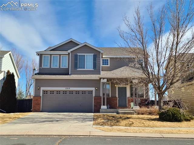 7215 Bonnie Brae Lane, Colorado Springs, CO 80922 (#6291049) :: Venterra Real Estate LLC