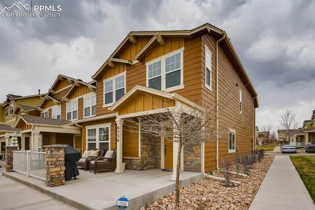 6536 Emerald Isle Heights, Colorado Springs, CO 80923 (#6291768) :: Re/Max Structure