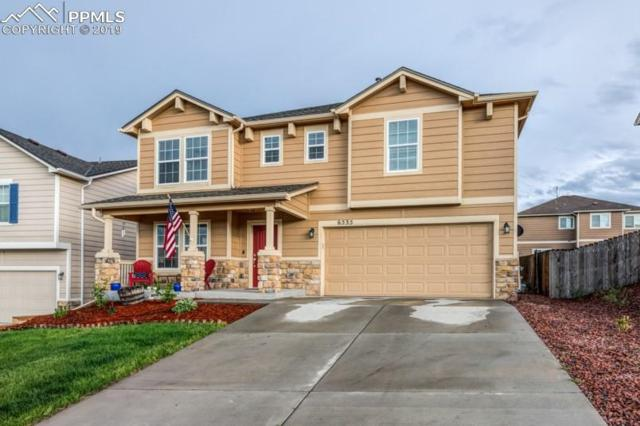 6535 Donahue Drive, Colorado Springs, CO 80923 (#6292216) :: Tommy Daly Home Team