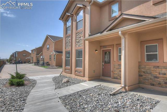 9391 Piedmont Point, Fountain, CO 80817 (#6292716) :: The Kibler Group