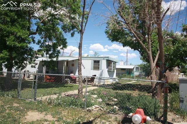 2869 Villa Lane, Canon City, CO 81212 (#6292844) :: Tommy Daly Home Team