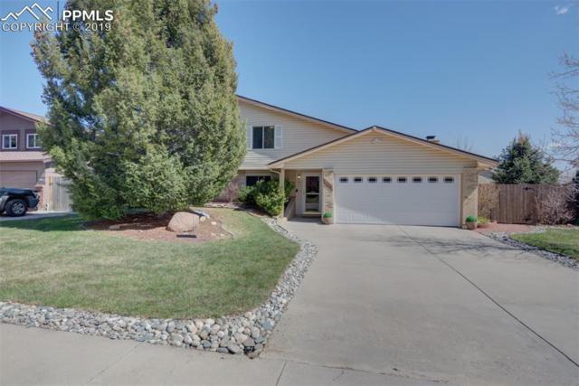 5551 Lantana Circle, Colorado Springs, CO 80915 (#6294137) :: Jason Daniels & Associates at RE/MAX Millennium