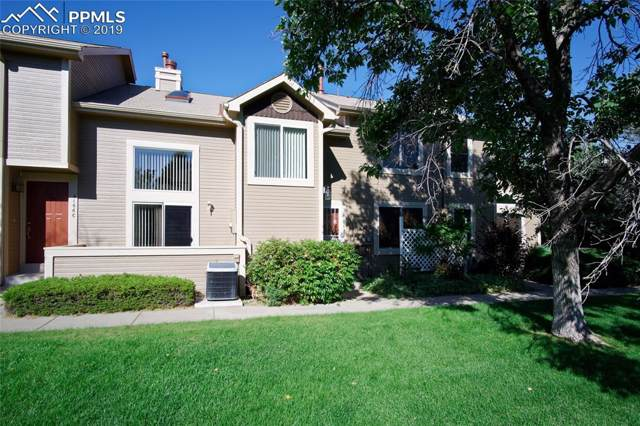 4166 S Mobile Circle B, Aurora, CO 80013 (#6294282) :: Colorado Home Finder Realty