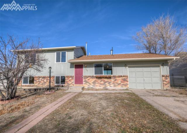 1860 S Chamberlin, Colorado Springs, CO 80906 (#6296150) :: The Daniels Team