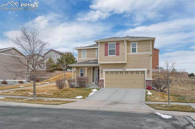7488 Falconer View, Colorado Springs, CO 80922 (#6299036) :: HomeSmart