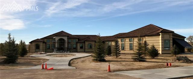 8312 Airpark Heights, Peyton, CO 80831 (#6300104) :: The Hunstiger Team