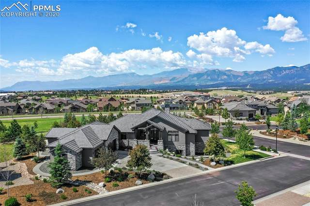 2121 Inglenook Grove, Colorado Springs, CO 80921 (#6300832) :: Tommy Daly Home Team