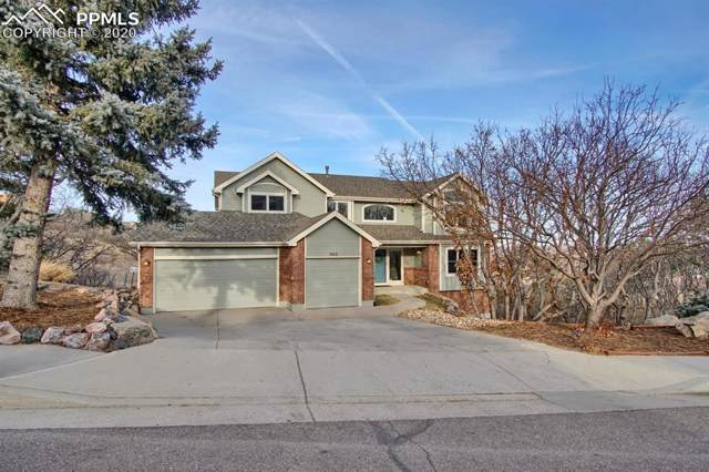 360 Cheshire Court, Colorado Springs, CO 80906 (#6303243) :: Action Team Realty