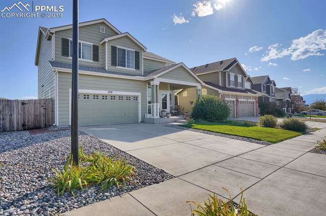 1755 Silver Meadow Circle, Colorado Springs, CO 80951 (#6303835) :: 8z Real Estate