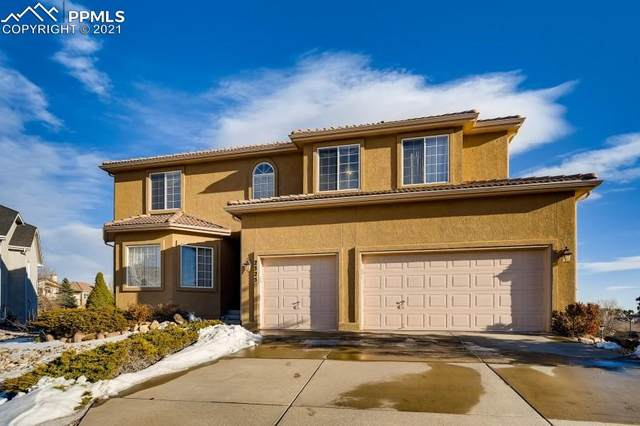 2325 Craycroft Drive, Colorado Springs, CO 80920 (#6304046) :: 8z Real Estate