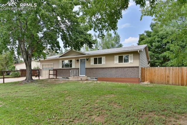 4805 Montebello Drive, Colorado Springs, CO 80918 (#6306023) :: The Kibler Group