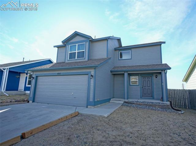 1611 Woodpark Drive, Colorado Springs, CO 80951 (#6306432) :: CC Signature Group