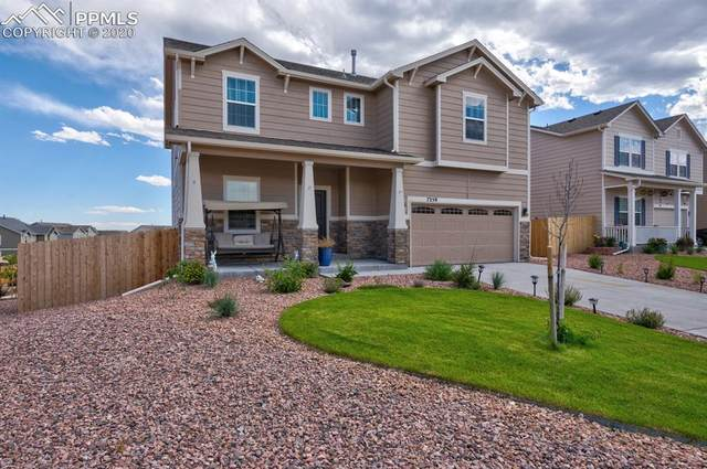 7259 Silver Moon Drive, Colorado Springs, CO 80923 (#6307734) :: Tommy Daly Home Team