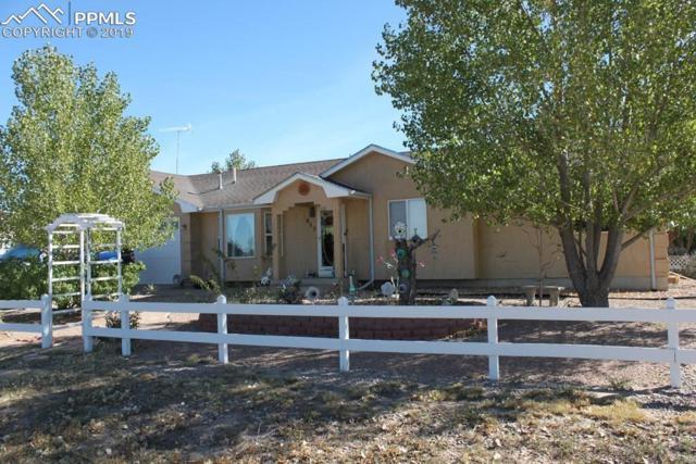 852 S Glenvista Drive, Pueblo West, CO 81007 (#6307798) :: Colorado Home Finder Realty