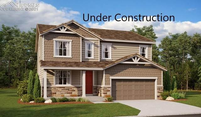6102 Donahue Drive, Colorado Springs, CO 80923 (#6308193) :: Tommy Daly Home Team