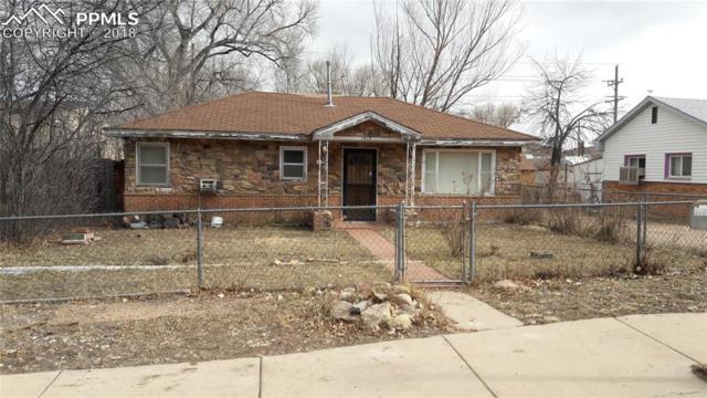 1413 Arch Street, Colorado Springs, CO 80904 (#6308295) :: The Kibler Group