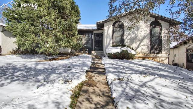 3309 Valley Hi Avenue A, Colorado Springs, CO 80910 (#6308322) :: The Treasure Davis Team