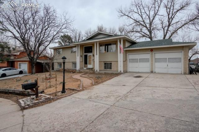 33 N Ely Street, Colorado Springs, CO 80911 (#6310077) :: The Dunfee Group - powered by eXp Realty