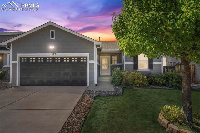 1982 Woodpark Drive, Colorado Springs, CO 80951 (#6312356) :: Action Team Realty