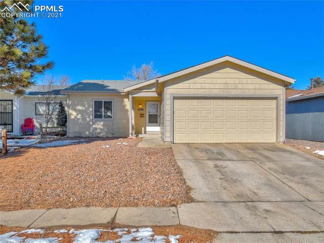 5730 S Buckskin Pass Drive, Colorado Springs, CO 80917 (#6312479) :: The Harling Team @ HomeSmart