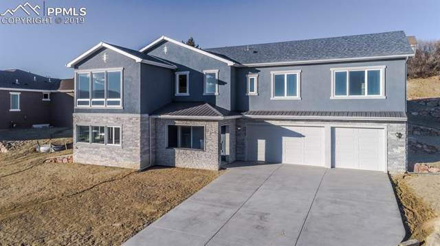 4656 Cedarmere Drive, Colorado Springs, CO 80918 (#6312859) :: The Kibler Group