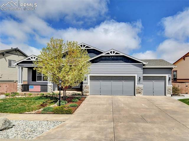 4156 Purple Plum Way, Colorado Springs, CO 80920 (#6313410) :: The Gold Medal Team with RE/MAX Properties, Inc