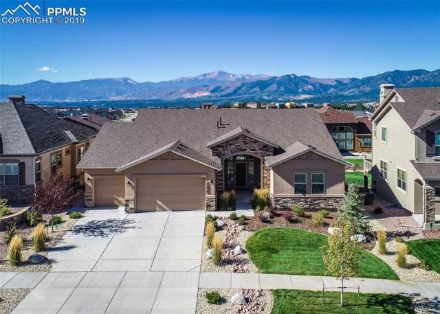 12458 Pensador Drive, Colorado Springs, CO 80921 (#6313799) :: The Kibler Group