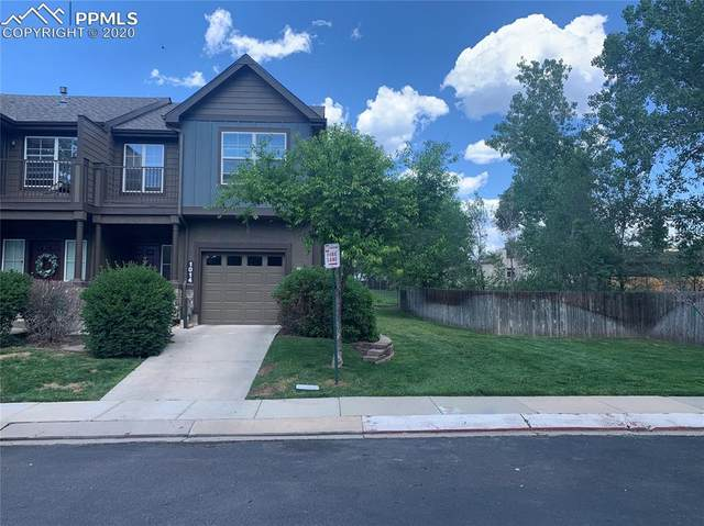 1014 Wisdom Heights, Colorado Springs, CO 80907 (#6314458) :: Fisk Team, RE/MAX Properties, Inc.