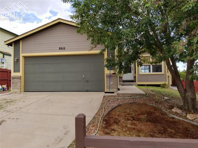 860 Lords Hill Drive, Fountain, CO 80817 (#6315164) :: The Kibler Group