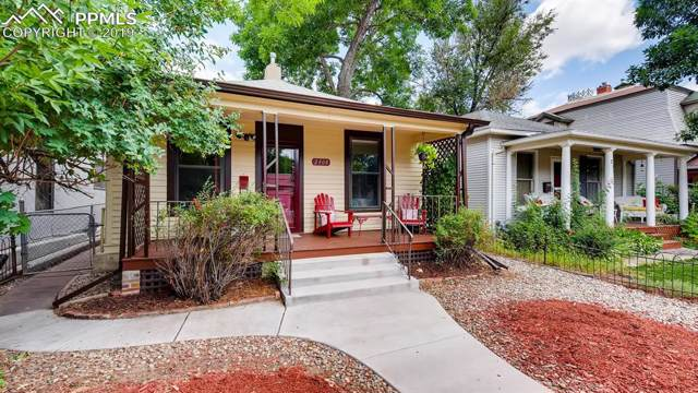 2308 W Platte Avenue, Colorado Springs, CO 80904 (#6315928) :: The Treasure Davis Team