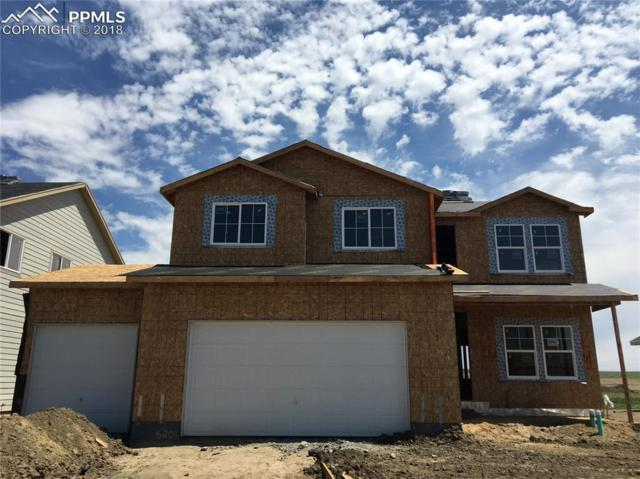 6201 Decker Drive, Colorado Springs, CO 80925 (#6317520) :: Action Team Realty