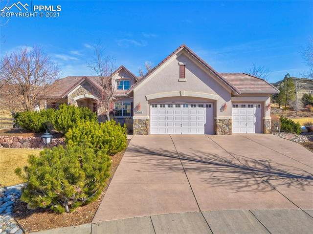 3005 Hollycrest Drive, Colorado Springs, CO 80920 (#6320952) :: 8z Real Estate