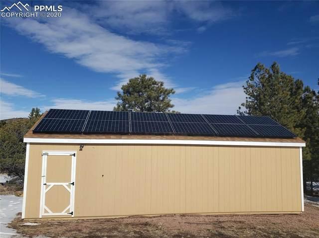 3044 Delilah Drive, Canon City, CO 81212 (#6320954) :: Colorado Home Finder Realty