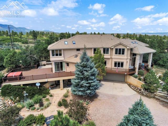 8340 Westwood Road, Colorado Springs, CO 80919 (#6321395) :: The Treasure Davis Team