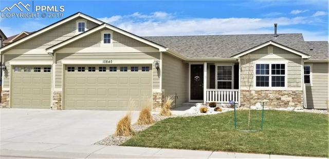 10840 Hidden Ridge Circle, Peyton, CO 80831 (#6321407) :: Fisk Team, RE/MAX Properties, Inc.