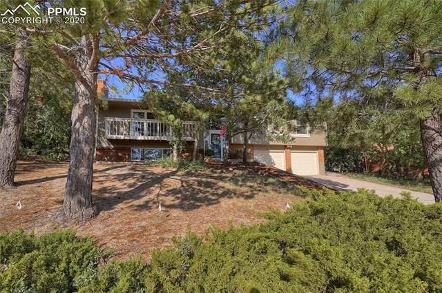 520 Buckeye Drive, Colorado Springs, CO 80919 (#6323833) :: CC Signature Group