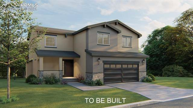 6891 Passing Sky Drive, Colorado Springs, CO 80911 (#6324803) :: The Artisan Group at Keller Williams Premier Realty