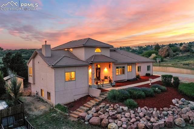 5290 Turquoise Drive, Colorado Springs, CO 80918 (#6325979) :: Symbio Denver