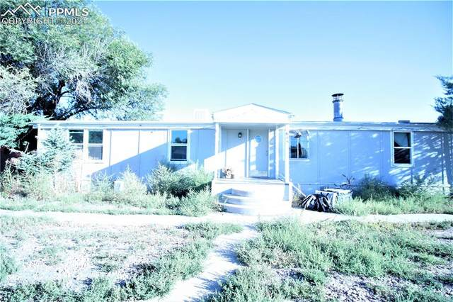 645 4th Street, Penrose, CO 81240 (#6327281) :: The Gold Medal Team with RE/MAX Properties, Inc